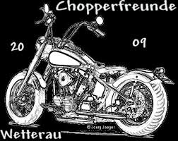 Chopperfreunde Wetterau